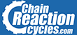 Codigo promocional Chain Reaction Cycles