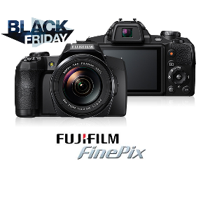Fujifilm finepix s1 por solo 299 en amazon for Finepix s1 fnac