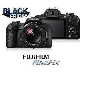 Fujifilm finepix s1 por solo 299 en amazon for Finepix s1 fnac