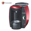 Oferta Flash Cafetera Bosch TAS4013 Tassimo en Amazon por 39,99€