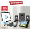 30% de descuento en Portátiles HP, Acer y Toshiba