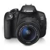 Canon EOS 700D EF-S 18-55 IS STM por solo 449€ en Rakuten