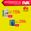 Sin Iva Huawei Carrefour