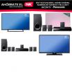 Ahórrate el IVA en selección de artículos SONY y Panasonic