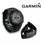 Reloj GPS con pulsómetro GARMIN Forerunner 210 HRM por 137€ en Oselection