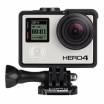 GoPro HERO4 Black Edition Adventure - Videocámara deportiva con 20€ de regalo en Amazon
