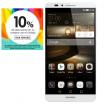 Oferta en Rakuten del Huawei Mate 7 por 378€ usando nuestro código descuento