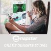 Código Napster gratis