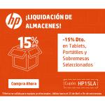 Descuentos en tus compras en HP