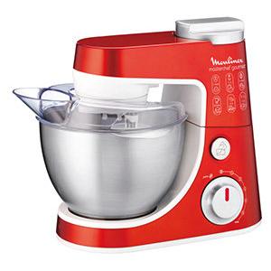 Molde de regalo con robot de cocina moulinex en amazon - Robot cocina amazon ...