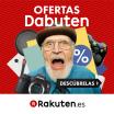 Ofertas Dabuten en Rakuten