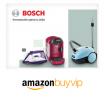 Hasta 35% de descuento en electrodomésticos BOSH en Amazon BuyVip esta semana