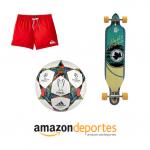 Códigos promocionales para compras en Deportes de Amazon para este verano