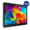 """Tablet Samsung Galaxy Tab 4 de 10.1"""" en negro por solo 188€ en PcComponentes"""