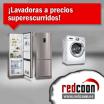Los mejores precios en Electrodomésticos están en Redcoon