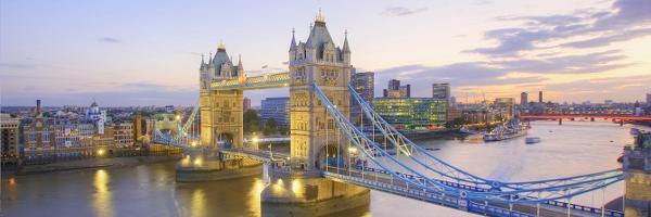 Viajar a Londres en Septiembre