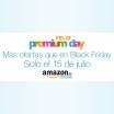 Amazon Premium Day el próximo 15 de julio