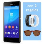 Promoción en PcComponentes del Sony Xperia M4 Aqua por 269€ y dos regalos