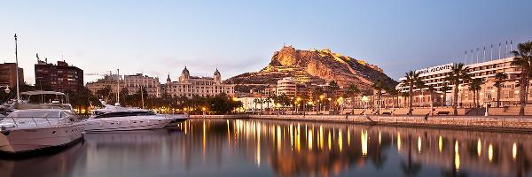 Viajar a Alicante en Septiembre