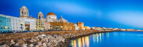Viajar a Cadiz en Septiembre