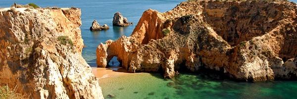 Viajar en Septiembre al Algarve