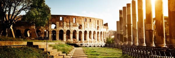 Viajar a Roma en Septiembre