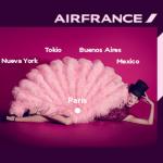 Descuentos en Vuelos de Air France