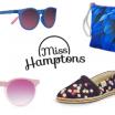 20% de descuento en compras en Miss Hamptons
