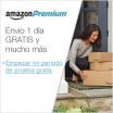 Prueba gratis de Amazon Premium