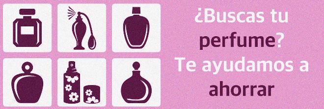 Mis perfumes, ¿dónde comprarlos más baratos?