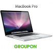 "MacBook Pro i7 de 15"" reacondicionado desde 899€ en Groupon"