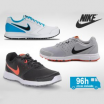 Zapatillas de running Nike por 43€ en Groupalia