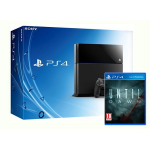 Pack PS4 500GB + Until Dawn por 369€ en PcComponentes