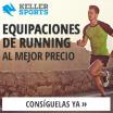 Cupones para Keller Sports en diferentes deportes y marcas