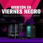 Ofertón en Viernes Negro en la promo de Comebuy