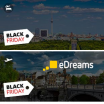 El Black Friday de eDreams se acerca para que ahorres en tus viajes