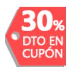 30% de descuento en juguetes de Carrefour