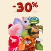40% de descuento en Juguetes de Carrefour