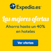 ofertas hoteles expedia 10% descuento