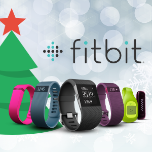 10895Un buen regalo para esta Navidad es la Fitbit Charge HR